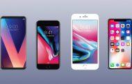 افزایش قیمت گوشی های موبایل