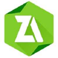 معرفی نرم افزار ZArchiver