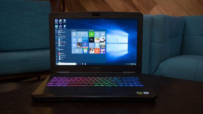 بهترین لپ تاپ های گیمینگ بازار
