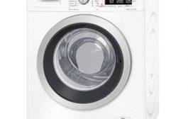 بهترین ماشین های لباسشویی شرکت بوش